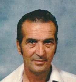 Ray Ouellette  2018 avis de deces  NecroCanada