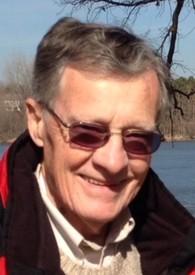 Raymond Clark Fletcher  2018 avis de deces  NecroCanada