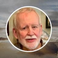 Reverend John Barry Stephens  2018 avis de deces  NecroCanada
