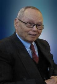 Reverend Luke Koo