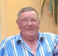 Richard Angus Richie Gillis  2018 avis de deces  NecroCanada