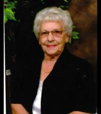 Rita Deslauriers  03 septembre 1926 – 18 juillet 2018