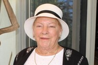 Rita Marguerite Bourque  19222018 avis de deces  NecroCanada