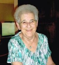 Rita Mary Belliveau  19242018 avis de deces  NecroCanada