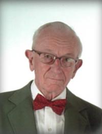Robert Vernon McWilliams  1929  2018 avis de deces  NecroCanada
