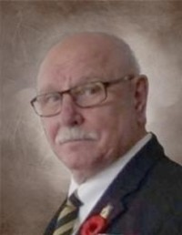 Roger Soucy  2018 avis de deces  NecroCanada