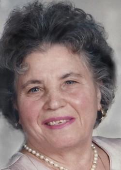 Rosa Bartolotta  2018 avis de deces  NecroCanada