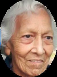 Rose Ann Kelly Gionette  1936  2018 avis de deces  NecroCanada