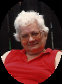 Rose Mary Waechter Kawalec  1924  2018 avis de deces  NecroCanada