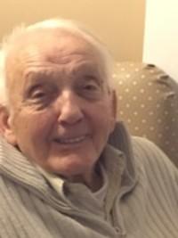 Roy Edgar Hubley  1927  2018 avis de deces  NecroCanada