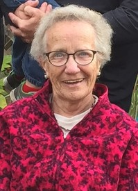 Ruth E McCallum  October 5 1930  July 3 2018 (age 87) avis de deces  NecroCanada