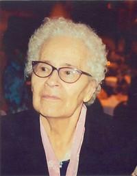 Ruth Margaret Fraser Hansen  April 13 1922  July 15 2018 (age 96) avis de deces  NecroCanada