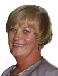 Sharon Gemmell High River  August 28 1942  July 3 2018 avis de deces  NecroCanada