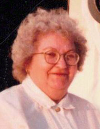 Shirley Anne Young Berard  March 6 1935  July 17 2018 (age 83) avis de deces  NecroCanada