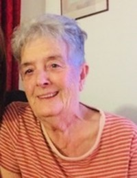Shirley Marie Horwood  1936  2018 avis de deces  NecroCanada