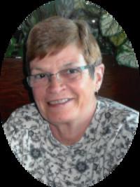 Suzanne Elizabeth Adcroft Clark  1944  2018 avis de deces  NecroCanada
