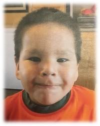 Sweetgrass Thunder River Kennedy  February 24 2014  May 10 2018 (age 4) avis de deces  NecroCanada