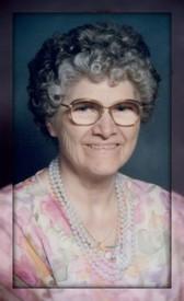 Sybil Lenora Collver  2018 avis de deces  NecroCanada