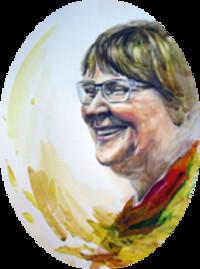 Sylvia Annegret Thompson Oelke  1955  2018 avis de deces  NecroCanada