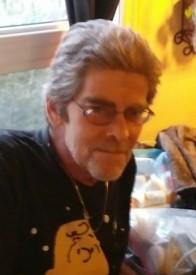Terry Keith Ferguson  2018 avis de deces  NecroCanada