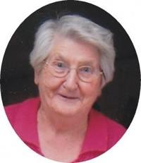 Thelma Marjorie Toots Wilson  19262018 avis de deces  NecroCanada