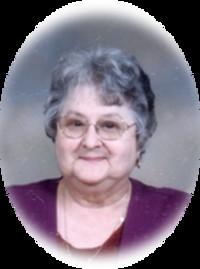 Therese Alice Gauthier Dussault  1929  2018 avis de deces  NecroCanada