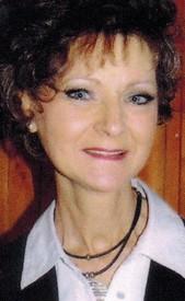 Therese Bibeau  1956  2018 avis de deces  NecroCanada