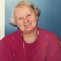 Valma Mary Randell  2018 avis de deces  NecroCanada