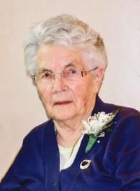 Vera Dorothy Sheehan  December 8 1923  July 12 2018 avis de deces  NecroCanada