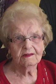 Vera Margaret Bernard  2018 avis de deces  NecroCanada