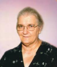 Verna Frey Bauman  1948  2018 avis de deces  NecroCanada