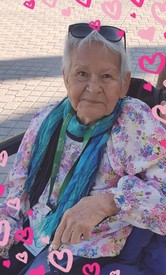 Virginia Marie Guiboche  2018 avis de deces  NecroCanada