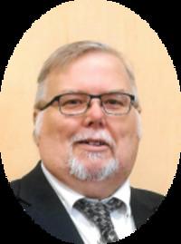 Wendell Bruce Whitter  1960  2018 avis de deces  NecroCanada