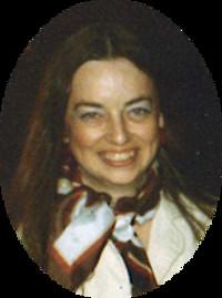 Wendy Wallace  1953  2018 avis de deces  NecroCanada