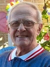 William Henry Collins  2018 avis de deces  NecroCanada