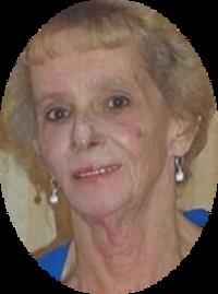 Yvonne May Spofford Morrison  1950  2018 avis de deces  NecroCanada