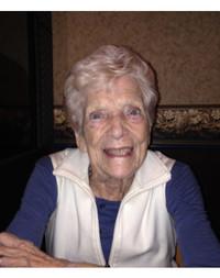 Beryl June Bamford nee Brewster  2018 avis de deces  NecroCanada