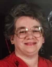Rosalind Goulette  April 11 1945  August 29 2018 (age 73) avis de deces  NecroCanada