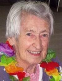 Shirley Elfreda