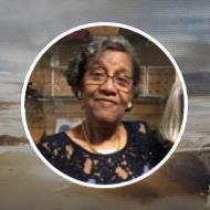Lillian Florence Symonds  2018 avis de deces  NecroCanada