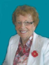 Lydia roy 1926 2018 death notice obituaries necrology for St bernard memorial gardens obituaries