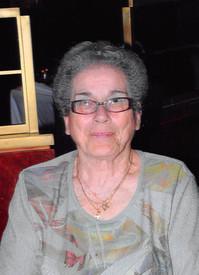 Marilyn Lemcke  August 11 2018 avis de deces  NecroCanada