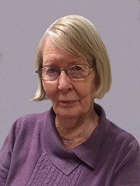 Muriel Irene