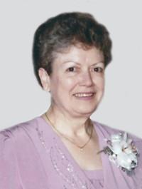 BROWN Patricia Lily  July 27 1932 – August 11 2018 avis de deces  NecroCanada