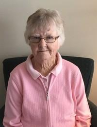 Mabel Anna Stennick Oram  September 12 1935  August 12 2018 (age 82) avis de deces  NecroCanada