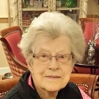 Margaret Ball  September 09 1923  August 07 2018 avis de deces  NecroCanada