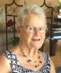 Marielle Levac Claude  1934  2018 avis de deces  NecroCanada