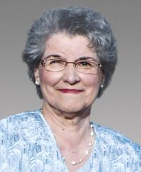 Celine Boucher Gagnon  19372018  Décédé(e) le 10 août 2018 SaintCyrille de Lessard. avis de deces  NecroCanada