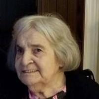 Edna May Benoit  May 12 1933  August 14 2018 avis de deces  NecroCanada