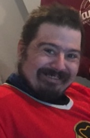 Eric Martineau  13 août 2018 avis de deces  NecroCanada